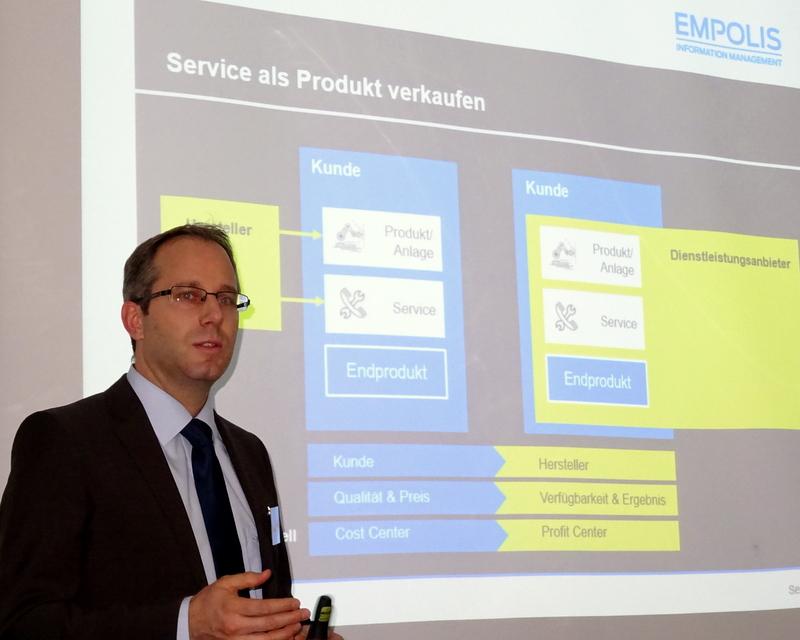 VDMA ERFA Service 4.0